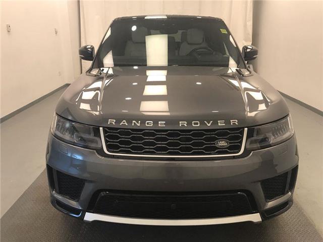 2018 Land Rover Range Rover Sport HSE (Stk: 200789) in Lethbridge - Image 9 of 34