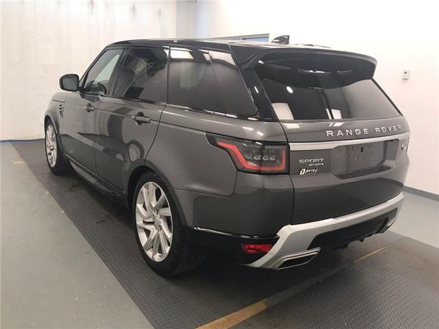 2018 Land Rover Range Rover Sport HSE (Stk: 200789) in Lethbridge - Image 15 of 34