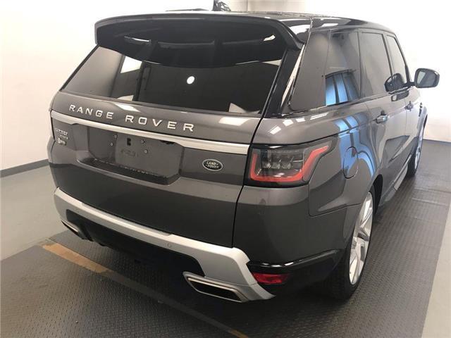 2018 Land Rover Range Rover Sport HSE (Stk: 200789) in Lethbridge - Image 26 of 34
