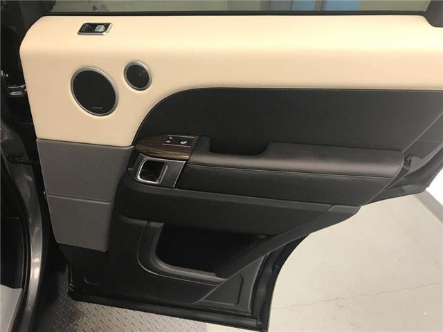 2018 Land Rover Range Rover Sport HSE (Stk: 200789) in Lethbridge - Image 27 of 34