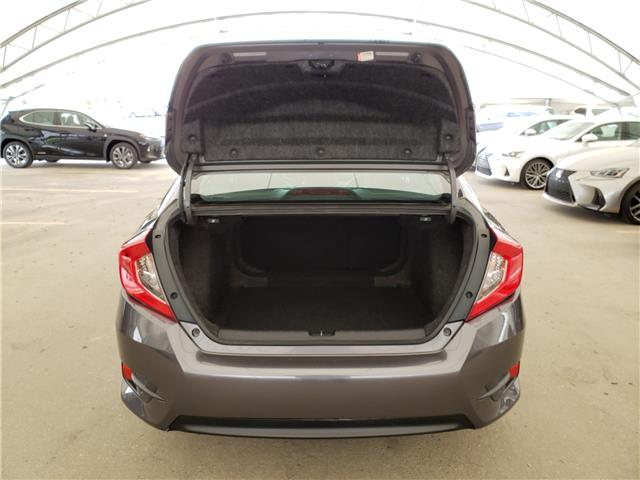 2017 Honda Civic Touring (Stk: L19363A) in Calgary - Image 11 of 23