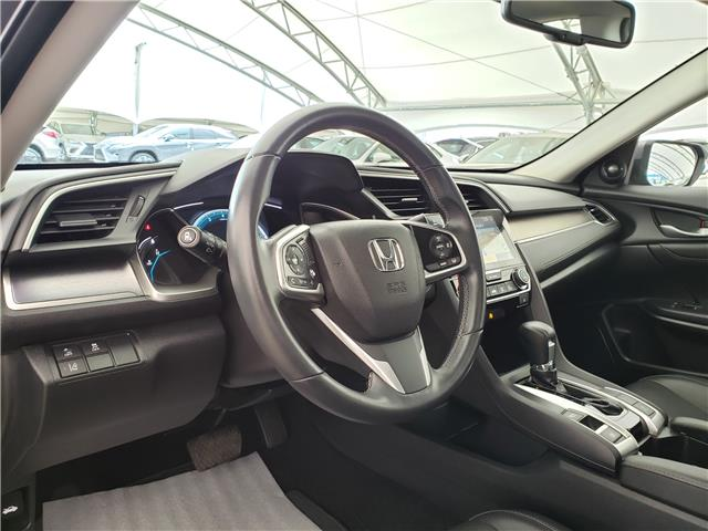 2017 Honda Civic Touring (Stk: L19363A) in Calgary - Image 18 of 23