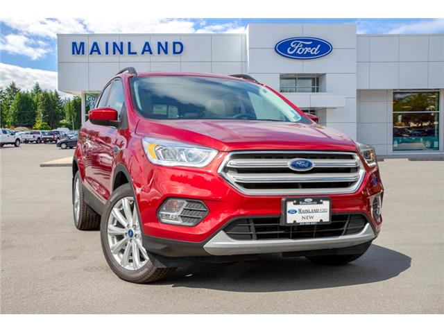 2019 Ford Escape SEL (Stk: 9ES6238) in Vancouver - Image 1 of 26