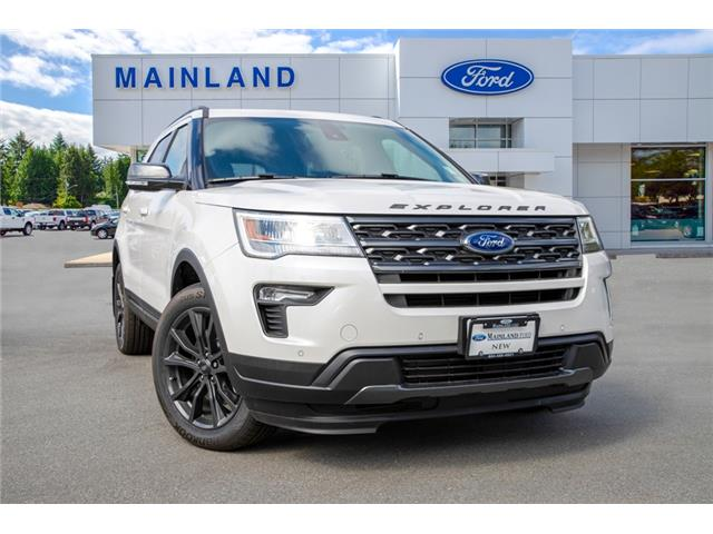 2019 Ford Explorer XLT (Stk: 9EX4194) in Vancouver - Image 1 of 27
