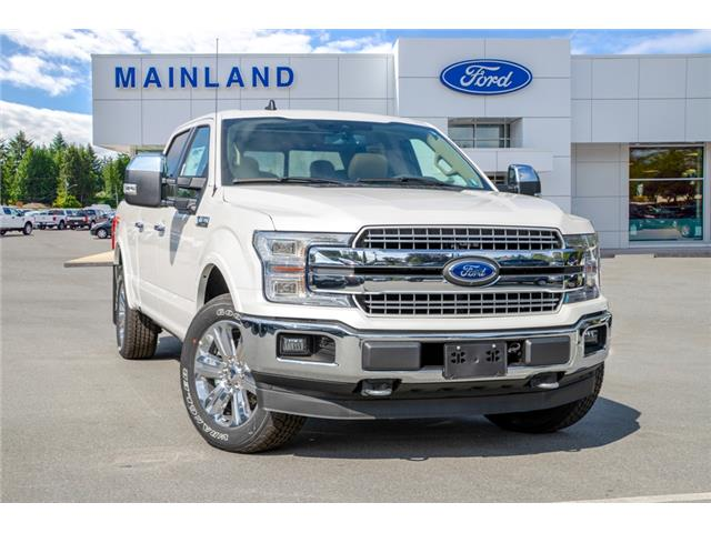 2019 Ford F-150 Lariat (Stk: 9F150963) in Vancouver - Image 1 of 29