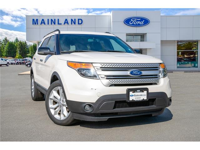 2012 Ford Explorer XLT (Stk: P75833) in Vancouver - Image 1 of 23
