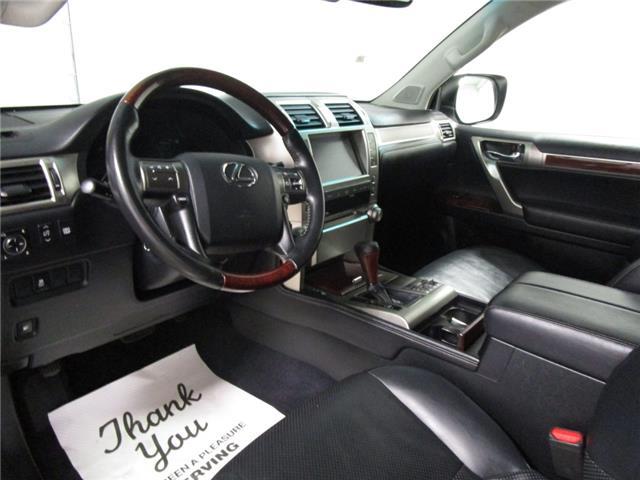 2013 Lexus GX 460 Executive (Stk: F1707701) in Regina - Image 15 of 32