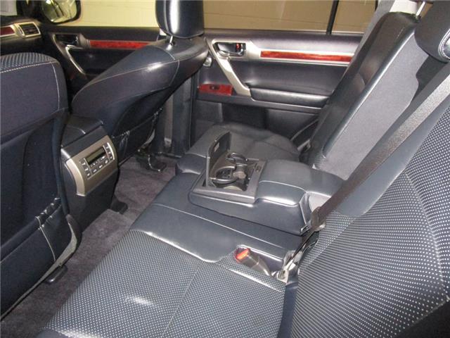 2013 Lexus GX 460 Executive (Stk: F1707701) in Regina - Image 25 of 32