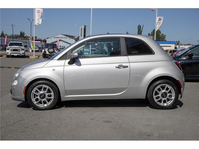 2012 Fiat 500 Pop (Stk: LF3914B) in Surrey - Image 4 of 17