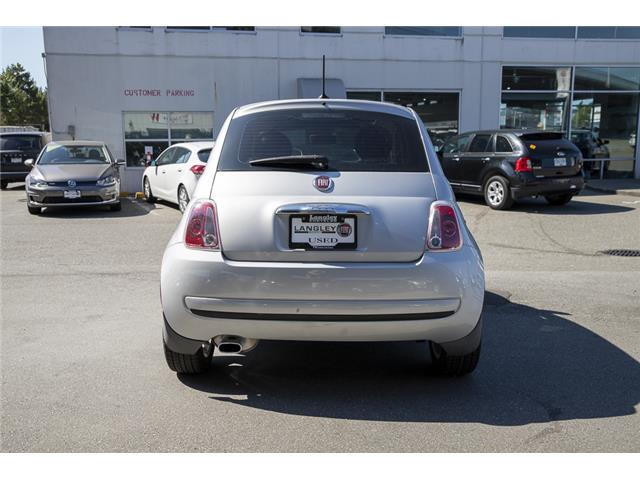 2012 Fiat 500 Pop (Stk: LF3914B) in Surrey - Image 5 of 17