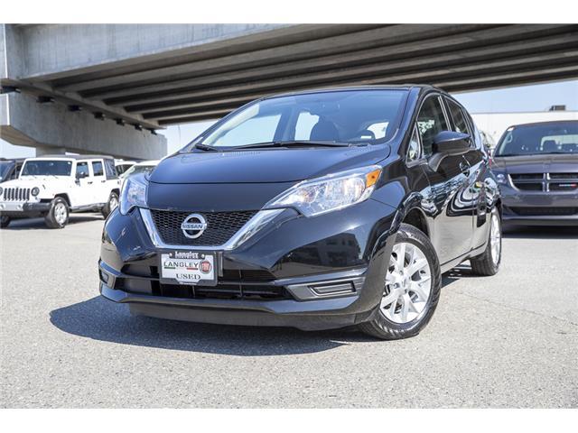 2018 Nissan Versa Note 1.6 SV (Stk: LF7603) in Surrey - Image 3 of 23