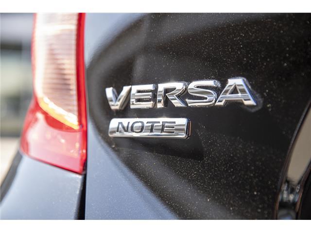 2018 Nissan Versa Note 1.6 SV (Stk: LF7603) in Surrey - Image 6 of 23