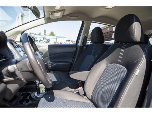 2018 Nissan Versa Note 1.6 SV (Stk: LF7603) in Surrey - Image 8 of 23