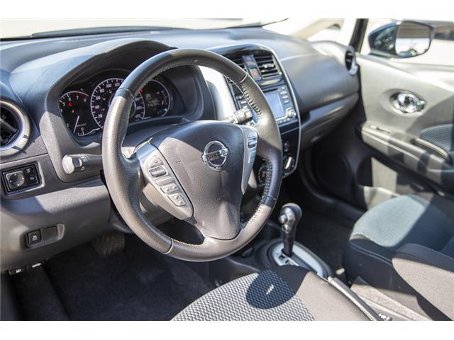 2018 Nissan Versa Note 1.6 SV (Stk: LF7603) in Surrey - Image 9 of 23