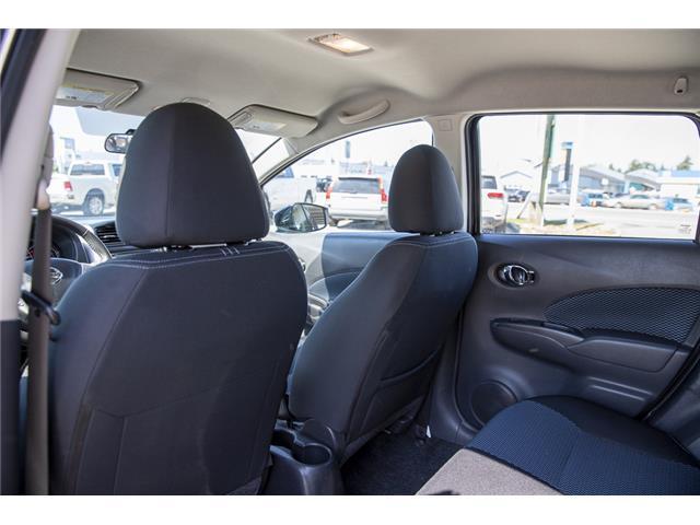 2018 Nissan Versa Note 1.6 SV (Stk: LF7603) in Surrey - Image 10 of 23