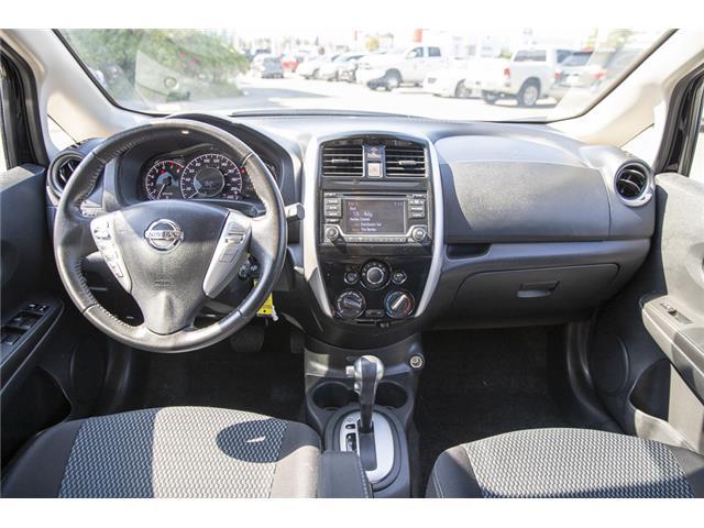 2018 Nissan Versa Note 1.6 SV (Stk: LF7603) in Surrey - Image 12 of 23