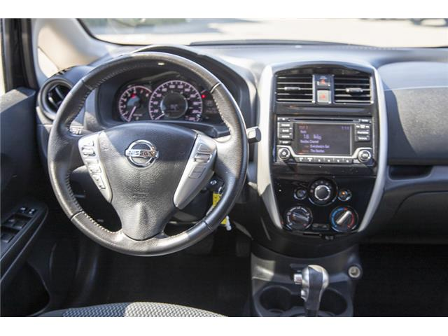 2018 Nissan Versa Note 1.6 SV (Stk: LF7603) in Surrey - Image 13 of 23