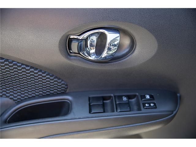 2018 Nissan Versa Note 1.6 SV (Stk: LF7603) in Surrey - Image 15 of 23