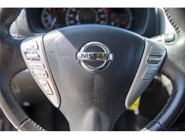 2018 Nissan Versa Note 1.6 SV (Stk: LF7603) in Surrey - Image 16 of 23
