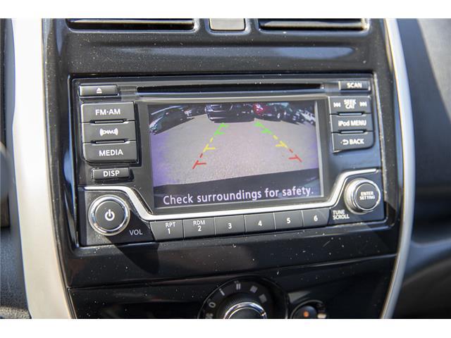 2018 Nissan Versa Note 1.6 SV (Stk: LF7603) in Surrey - Image 19 of 23