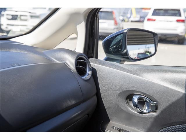 2018 Nissan Versa Note 1.6 SV (Stk: LF7603) in Surrey - Image 22 of 23