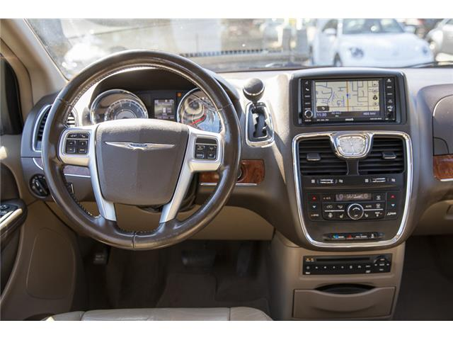 2011 Chrysler Town & Country Limited (Stk: KJ097220B) in Vancouver - Image 14 of 22