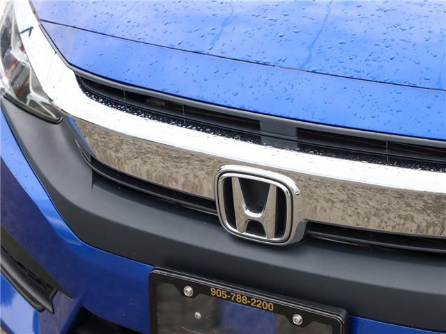 2016 Honda Civic LX (Stk: P3546) in Welland - Image 7 of 23