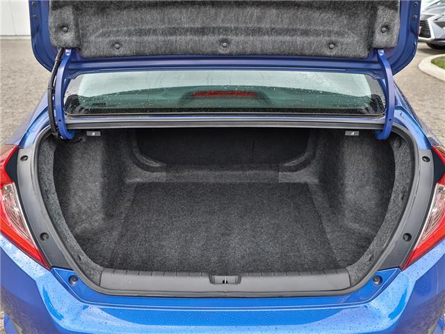 2016 Honda Civic LX (Stk: P3546) in Welland - Image 4 of 23