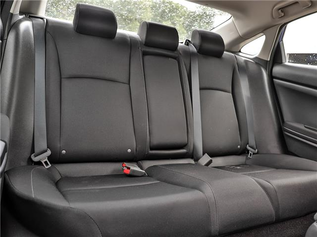 2016 Honda Civic LX (Stk: P3546) in Welland - Image 11 of 23