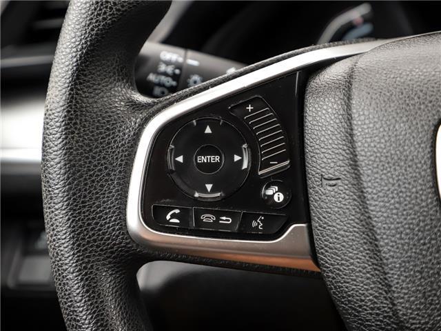 2016 Honda Civic LX (Stk: P3546) in Welland - Image 22 of 23