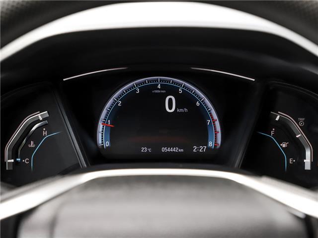 2016 Honda Civic LX (Stk: P3546) in Welland - Image 14 of 23