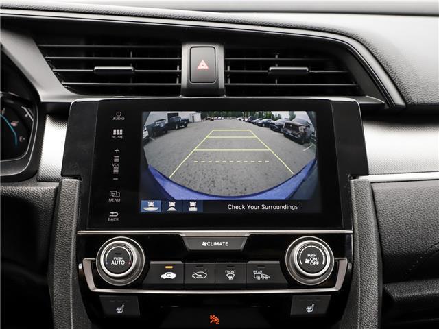 2016 Honda Civic LX (Stk: P3546) in Welland - Image 18 of 23
