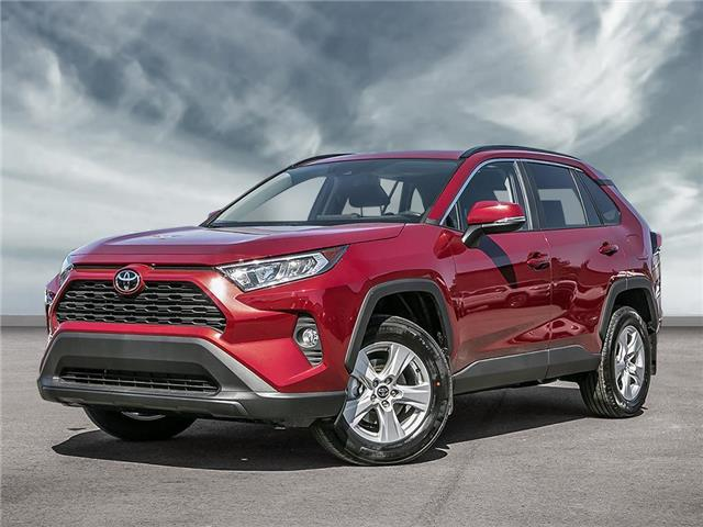 2019 Toyota RAV4 XLE (Stk: 9RV910) in Georgetown - Image 1 of 1