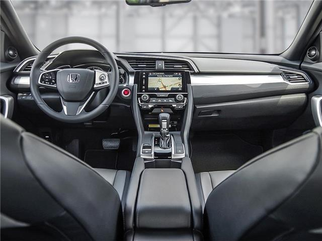 2018 Honda Civic Touring (Stk: 4J13850) in Vancouver - Image 22 of 23