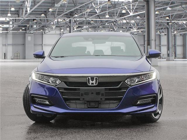 2019 Honda Accord Sport 1.5T (Stk: 6K09280) in Vancouver - Image 2 of 23