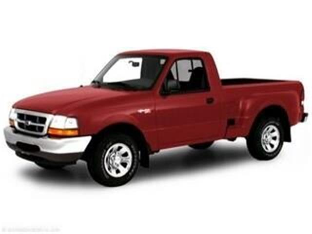2000 Ford Ranger XL (Stk: 90290) in St. Thomas - Image 1 of 1