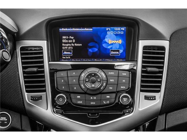 2015 Chevrolet Cruze 2LT (Stk: 12833A) in Saskatoon - Image 7 of 10