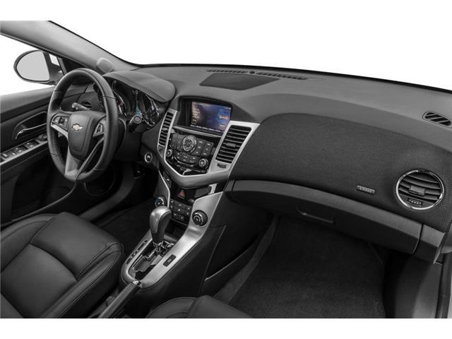 2015 Chevrolet Cruze 2LT (Stk: 12833A) in Saskatoon - Image 10 of 10