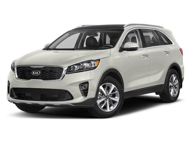 2020 Kia Sorento 3.3L LX+ (Stk: 395NB) in Barrie - Image 1 of 9