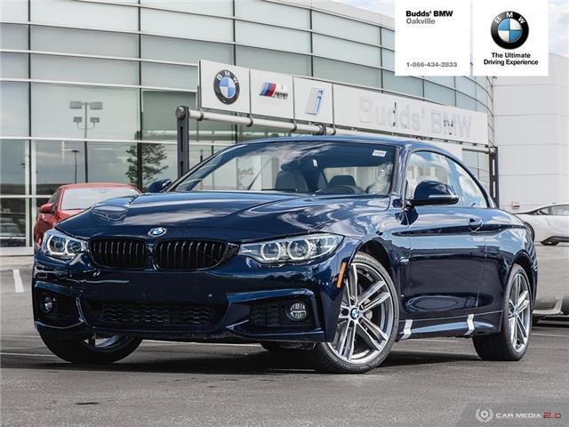 2020 BMW 440i xDrive (Stk: B706760) in Oakville - Image 1 of 24