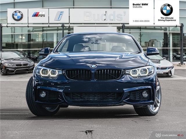 2020 BMW 440i xDrive (Stk: B706760) in Oakville - Image 2 of 24