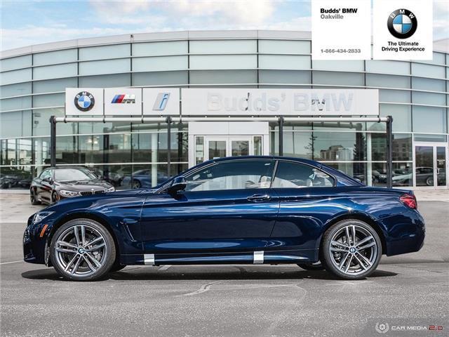 2020 BMW 440i xDrive (Stk: B706760) in Oakville - Image 3 of 24