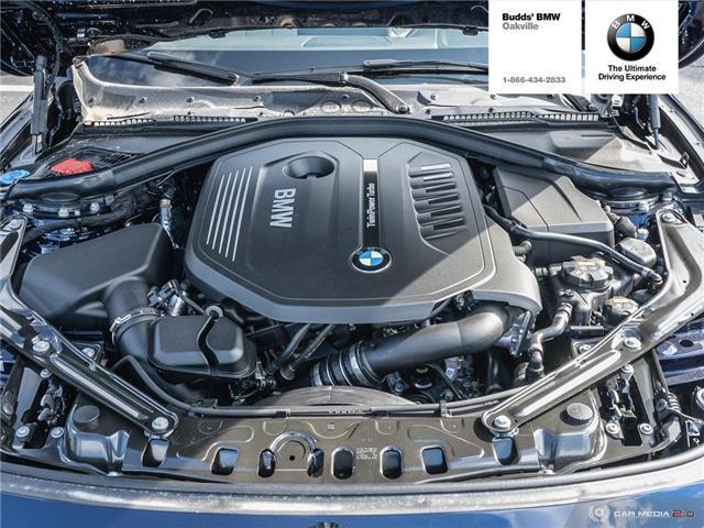 2020 BMW 440i xDrive (Stk: B706760) in Oakville - Image 8 of 24