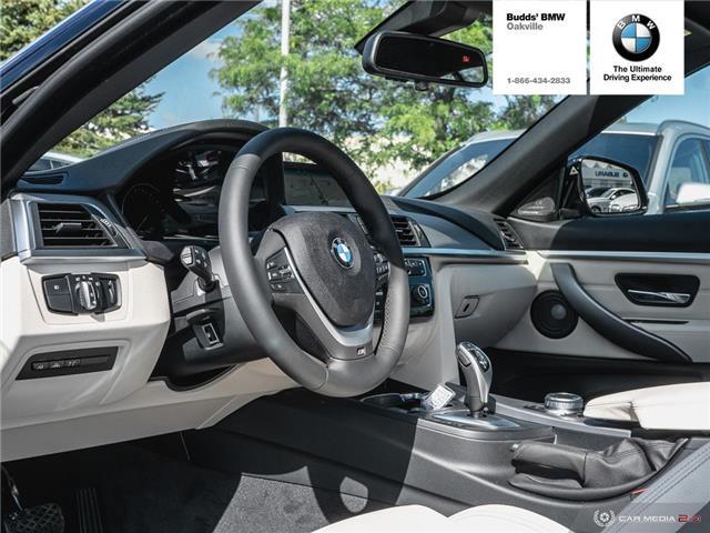 2020 BMW 440i xDrive (Stk: B706760) in Oakville - Image 12 of 24