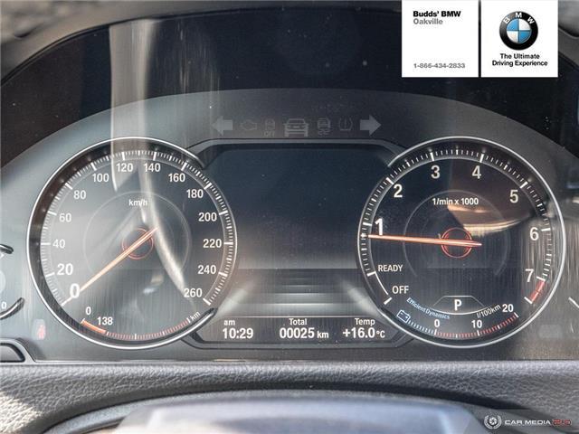 2020 BMW 440i xDrive (Stk: B706760) in Oakville - Image 14 of 24
