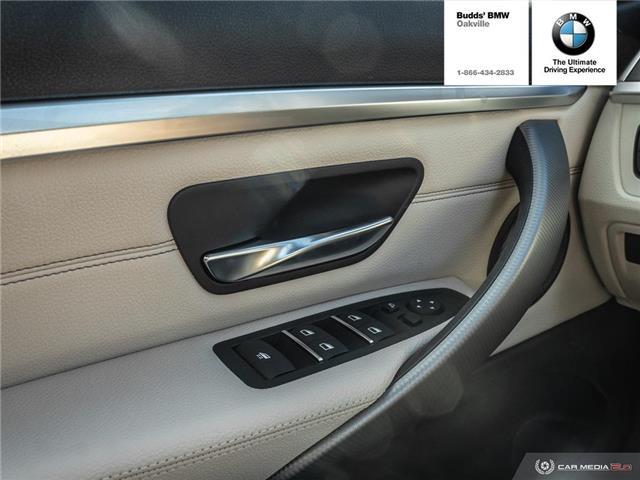 2020 BMW 440i xDrive (Stk: B706760) in Oakville - Image 16 of 24