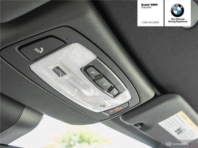 2020 BMW 440i xDrive (Stk: B706760) in Oakville - Image 21 of 24