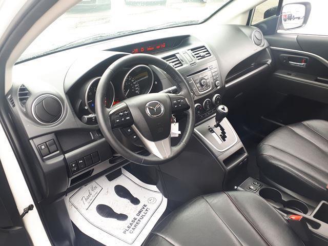 2017 Mazda Mazda5 GT (Stk: P5933) in Milton - Image 6 of 14