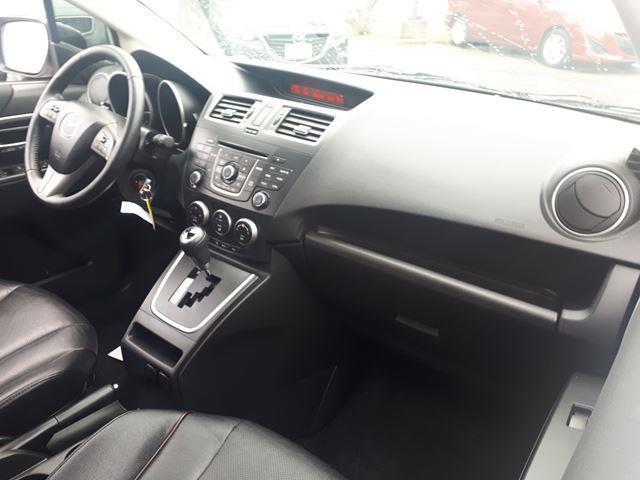 2017 Mazda Mazda5 GT (Stk: P5933) in Milton - Image 12 of 14