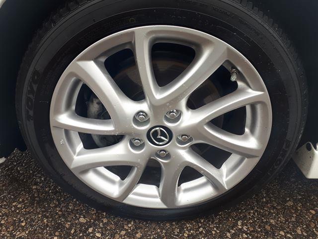 2017 Mazda Mazda5 GT (Stk: P5933) in Milton - Image 14 of 14